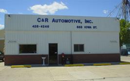 C & R Automotive, Inc. now